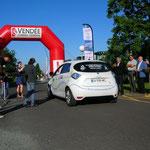 85-Vendée-Rallye à Olonne/mer Image