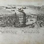 aus: Thesaurus philopoliticus, Kupferstich, 1638