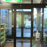 自動ドア赤外線センサー取替え工事