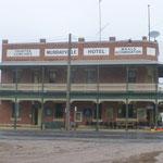 typisches altes Restaurant, Pub, Hotel