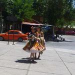 Chilenian Girls
