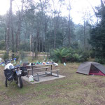 nice Camping on Tassi