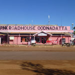 Pink Roadhouse Oddnadata