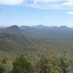 Stirling Range NP Buff Knoll