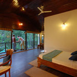 Periyar - Carmelia Haven Resort