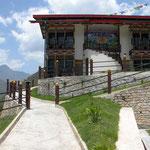 Trongsa - Yangkhil Resort