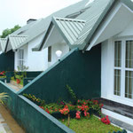 Munnar - Tea Country Resort