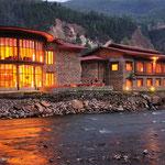 Thimphu - Terma Linca Resort & Spa