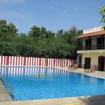 Kumbakonam - Paradise Resort