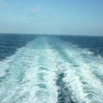 auf See