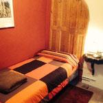 Habitació nº3/ llit individual