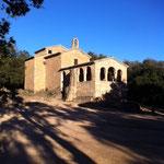 L'Ermita de Farners