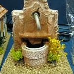 12D - Fontana con acqua