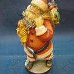 20D - Babbo Natale in legno