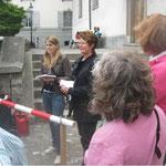 Stadtführerinnen Luzern