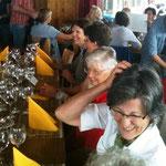 Vereinsreise Gipfelrestaurant