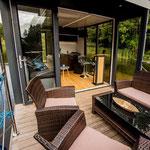 Hausboot führerscheinfrei mieten in Brandenburg | Hausboot Komfortklasse