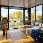 Hausbooturlaub in Brandenburg   Hausboot mieten in Brandenburg   Hausboot KOMFORT+