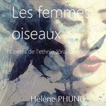 CONTES des FEMMES OISEAUX