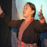 Hélène PHUNG conte Diung le chasseur de rêves