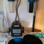 Adoucisseur autotrol vanne Logix aquapur