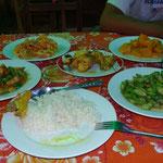 Souper au San Thi Dar