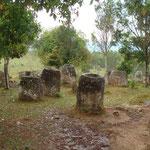 Plaine de Jarres, site 3