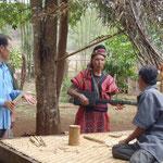 Autre village ethnique