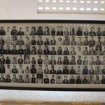 Photos des prisonniers