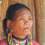 Palong hill tribes (son regard dit tout)