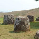 Plaine de Jarres, site 1