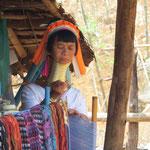 Kayen hill tribes