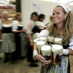 Немецкие красавицы