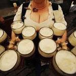 Пиво рекой