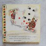 Gute Karten 20x20 cm                                                                               10,00€