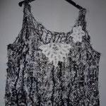 Crazy Wool Oberteil