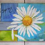 Spring 50x40 cm                                                                                            40,00€