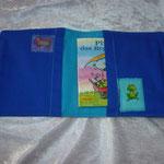 Pixiebuch Tasche