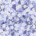Mitsi Jacinthe Bleue