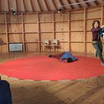03/07/2021: Théâtre de la compagnie Alaska. Évènement à Clichy-sous-Bois - Dialogue Police/Jeunesse, comment apaiser les tensions?