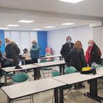 """30/01/2021: Assemblée Générale annuelle de """"Vie Libre"""" - Section Oise / Grand Ouest"""