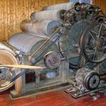 Kardiermaschine