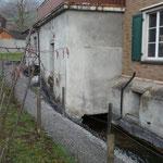 Wasserradhaus