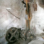 Noch vorhandene Transmission (2008)