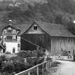 """""""Glocke"""" von der Bergstasse aus fotografiert (ca. 1895)"""