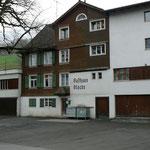 "Ehemaliges ""Gasthaus Glocke"" 2008"