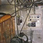 Generator und Transmission