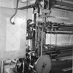 Pantograph-Stickmaschine