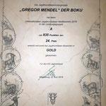 Wettberwerb Weinzierl 2019