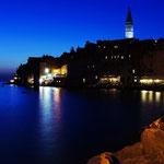 Rovinj-Kroatien